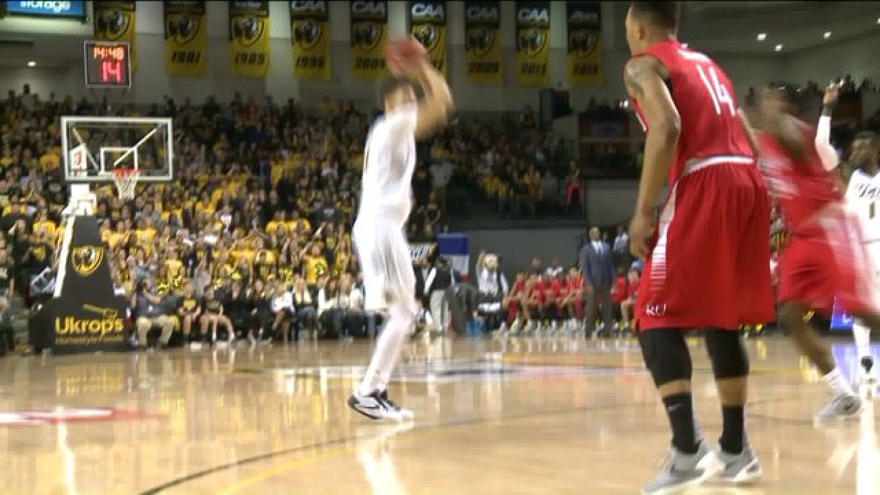 VCU downs Radford 92-74