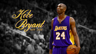 In first home game since tragedy, the Lakers pay an emotional tribute to Kobe Bryant