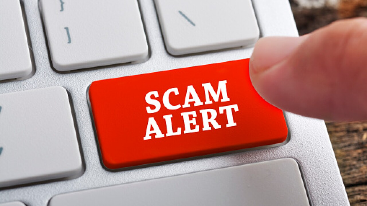 Isle of Wight Sheriff's Department explains IRS scam call to protect you from fallingvictim
