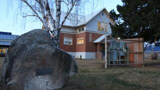 Lone Rock School