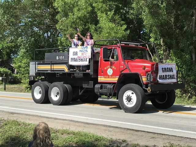 Photos: Celebrating July 4th in Southwest Florida