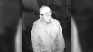 Crime Stoppers: Tools, Money, Gun Stolen From Local Business
