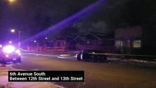 "Police investigating ""suspicious death"" in Great Falls"