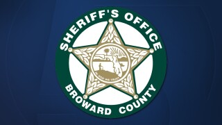 Broward County Sheriff's Office logo