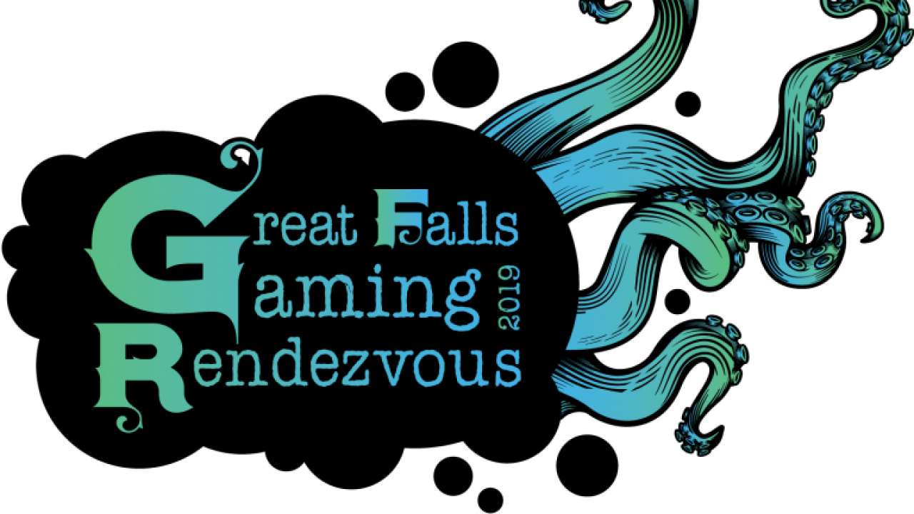 Great Falls Gaming Rendevzous