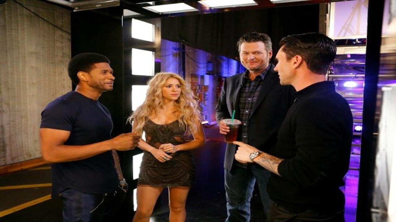 PHOTOS: Season 6 of The Voice
