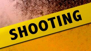 Shooting victim walks into ECMC