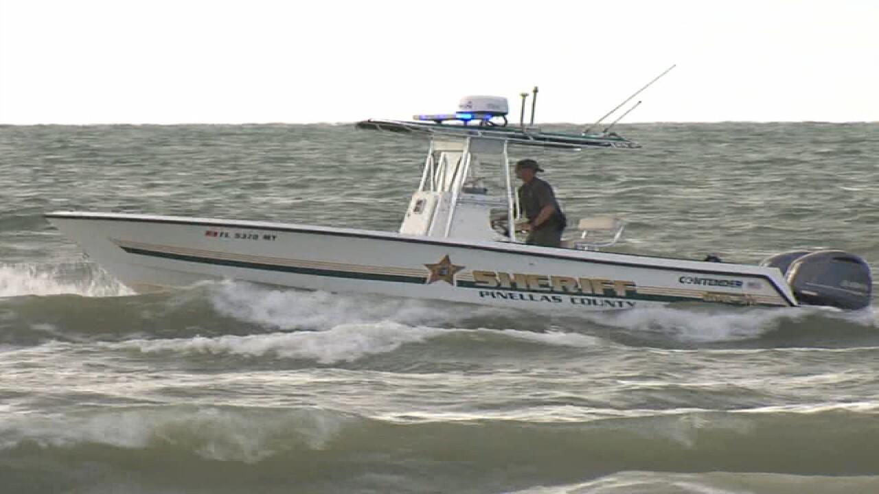 Missing boy on St. Pete Beach presumed drowned