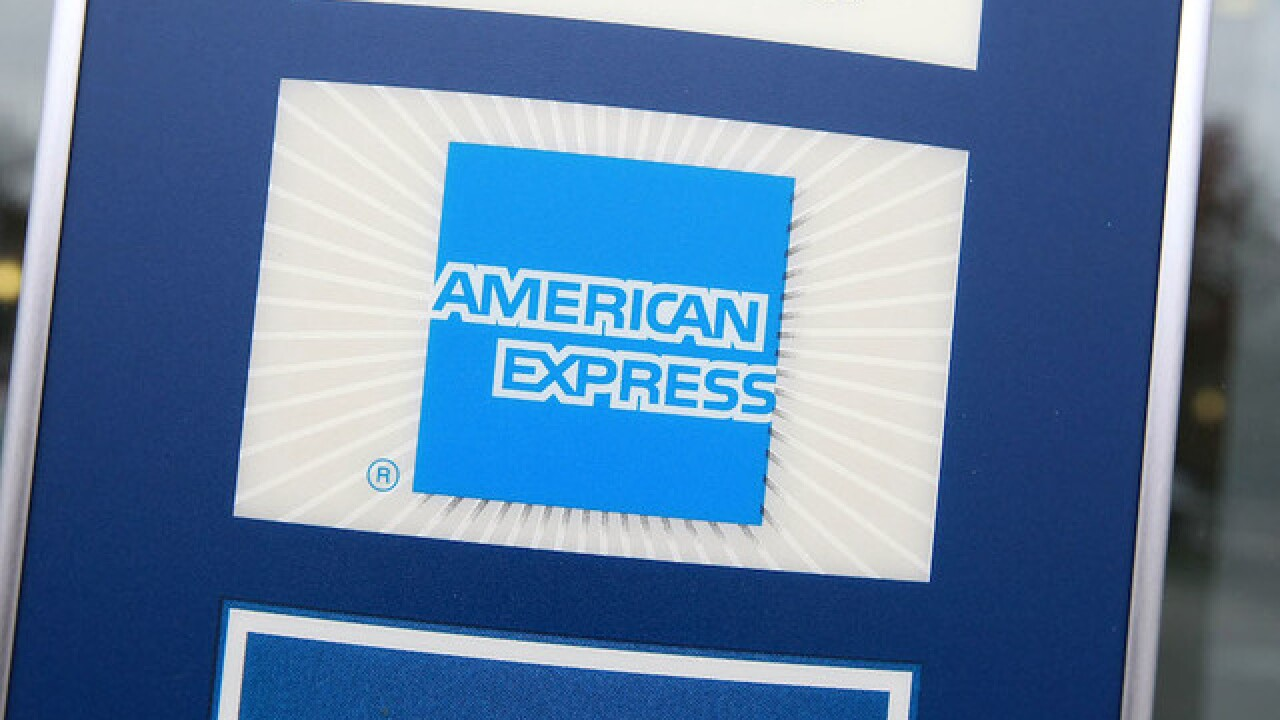 American Express will give all parents 20 weeks of paid leave