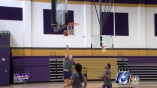 Aransas Pass Lady Panthers excited for playoffs