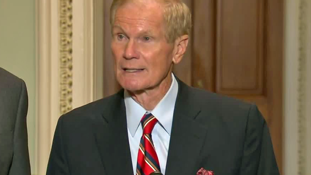 Bill Nelson campaign files suit over emailed ballots