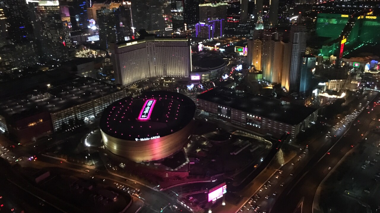 Image Result For Drone Near Miss Vegas