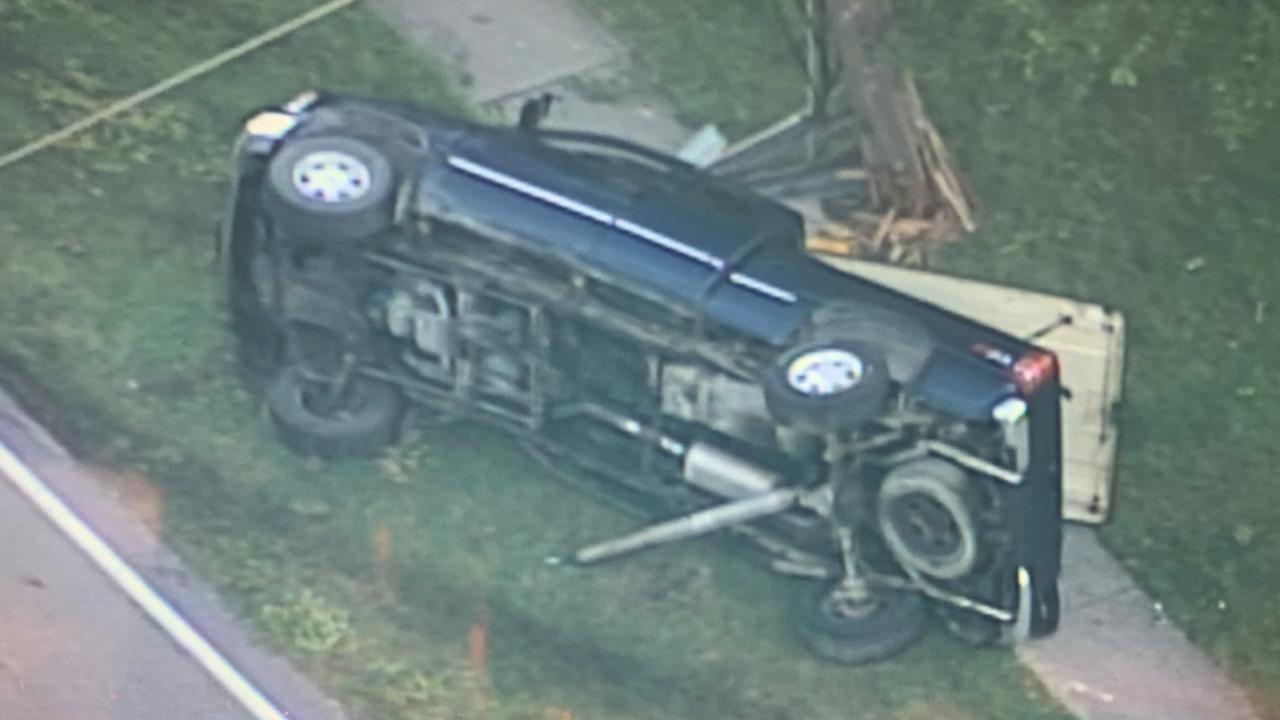 Strongsville crash
