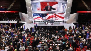 Republican National Convention kicks off in Cleveland