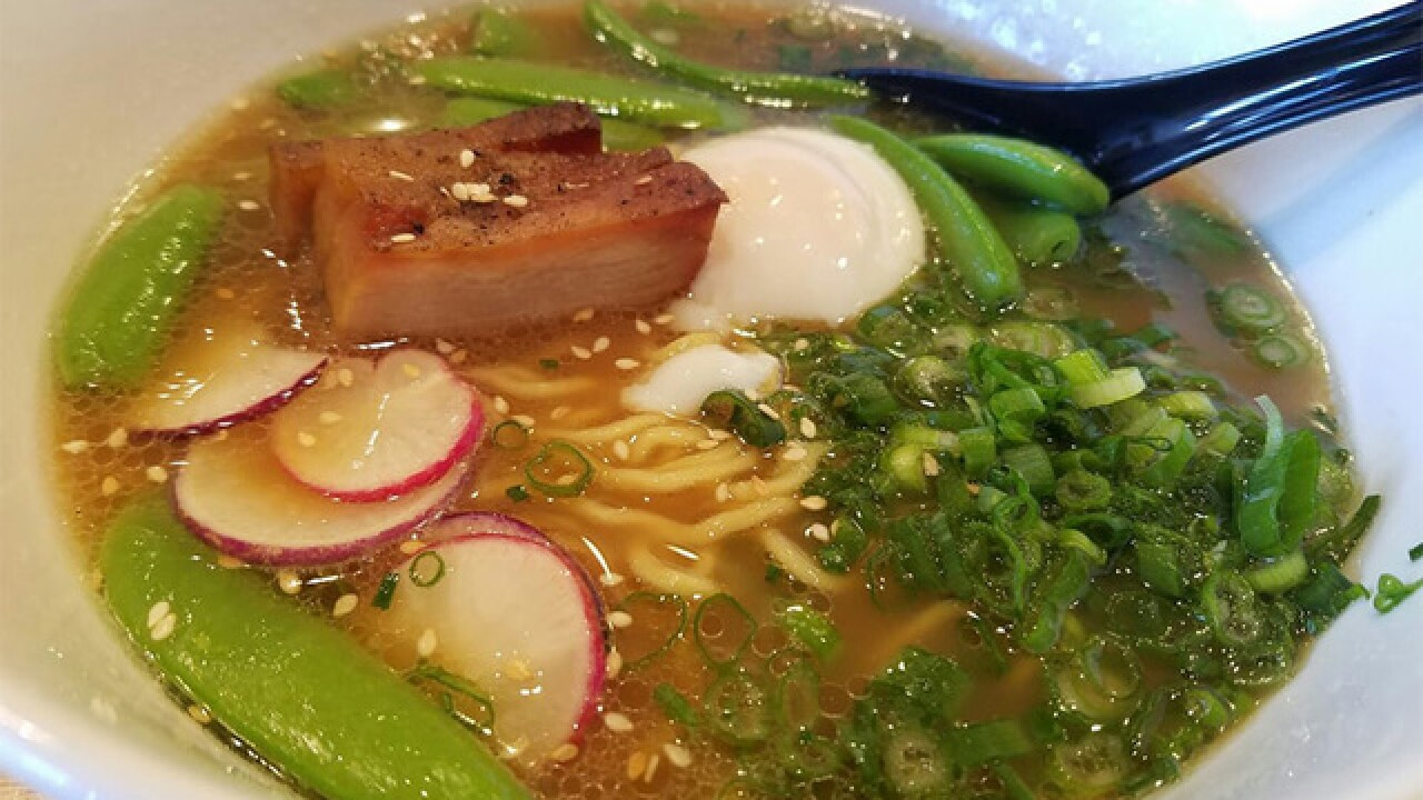 7 great soup places in Denver to try on this cold, gloomy day
