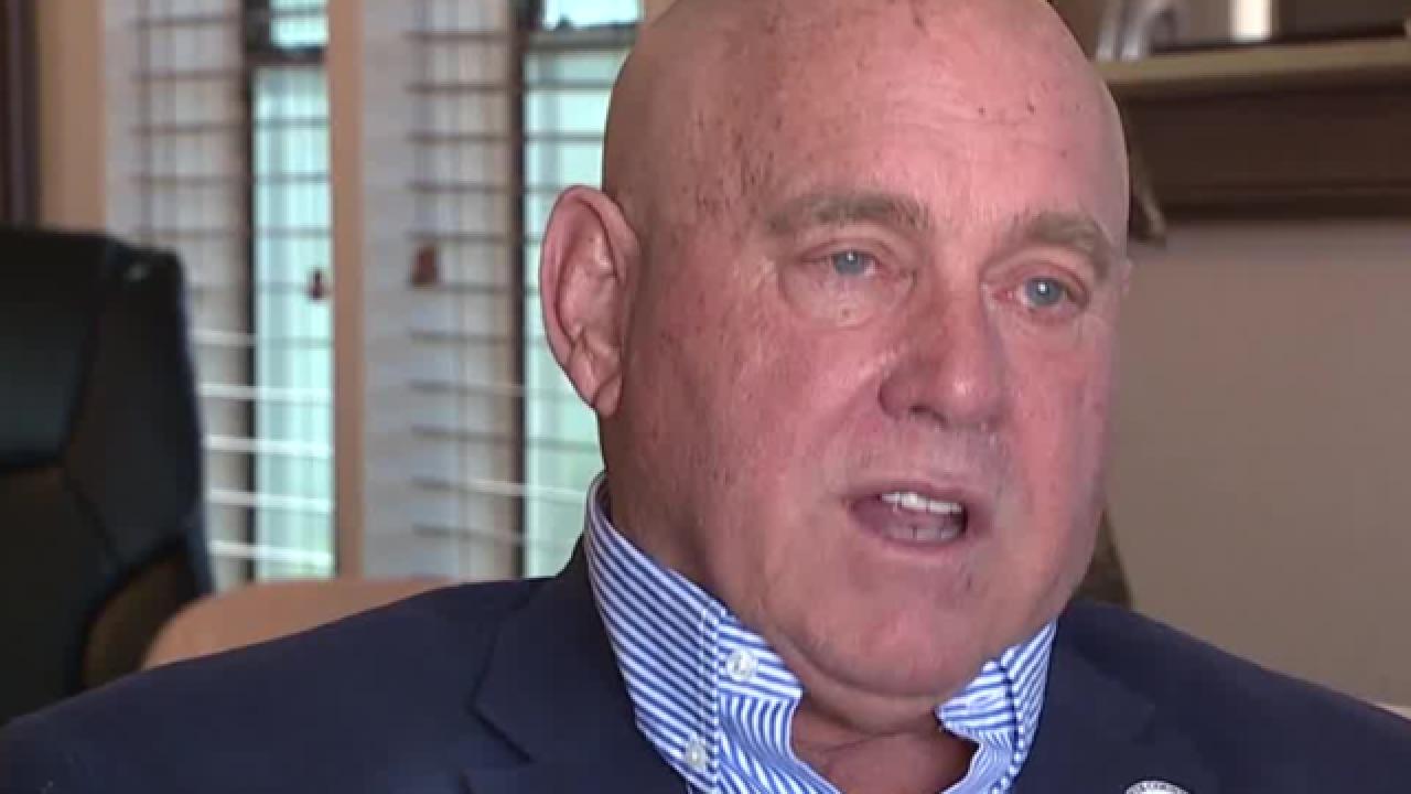 Nevada brothel owner Dennis Hof has died