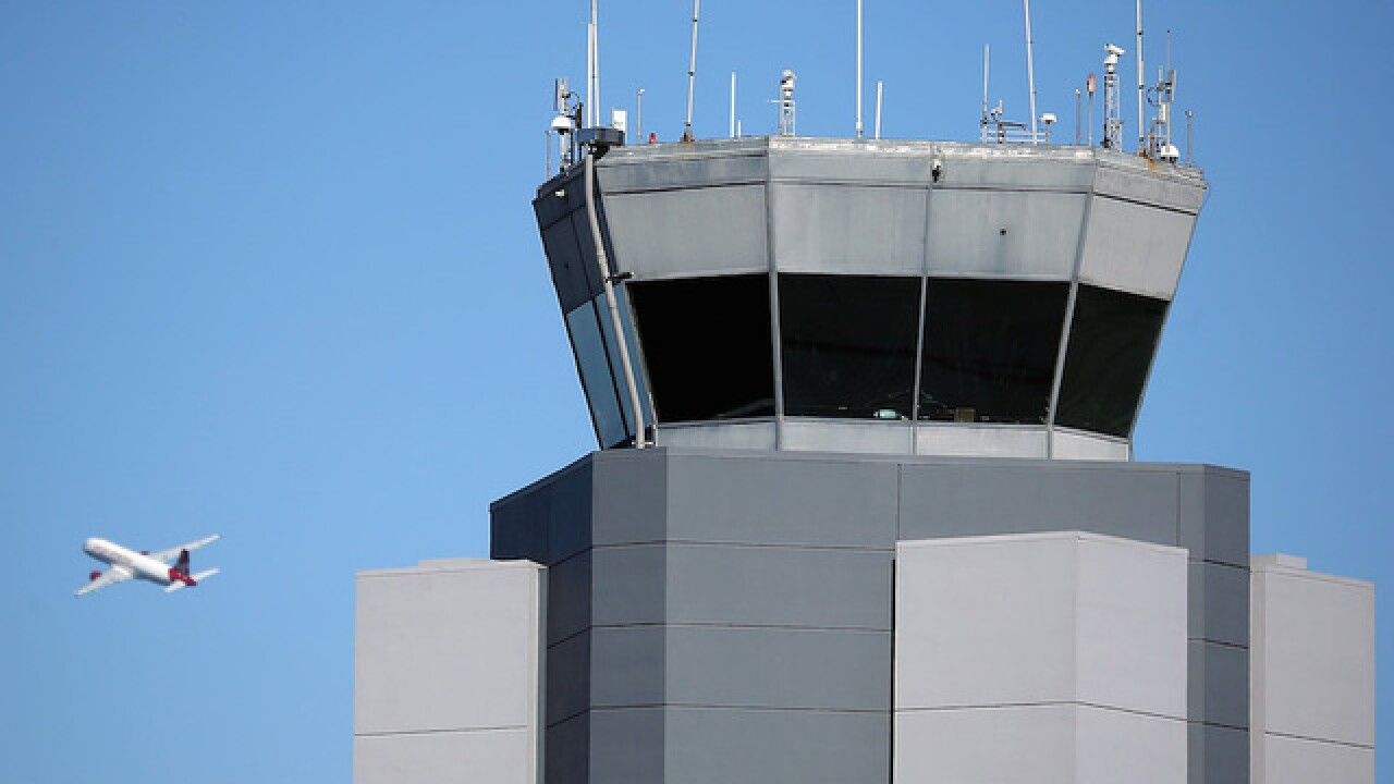 Need a job? FAA hiring 1,400 air traffic control specialists