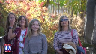 Gift of Hope: Two children with liver disease get new hope, life from power of organ donation