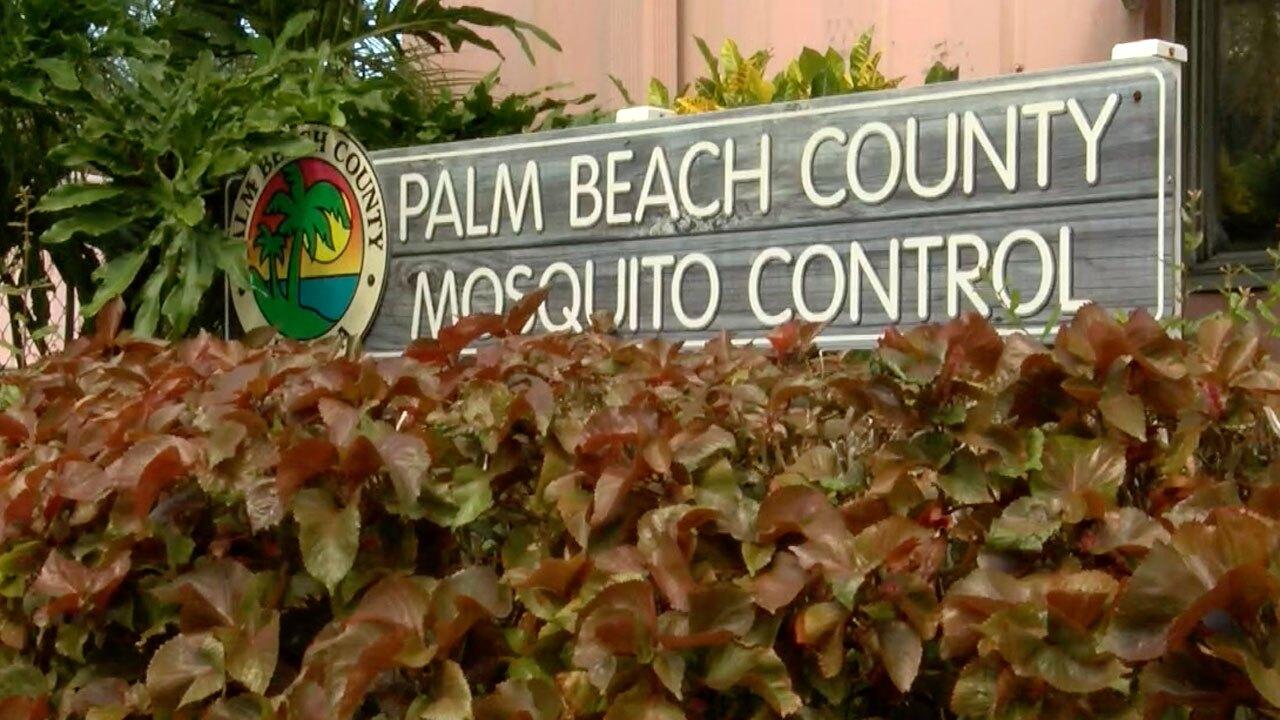 Palm Beach County Mosquito Control
