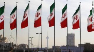 Iran test-fires mid-range ballistic missile