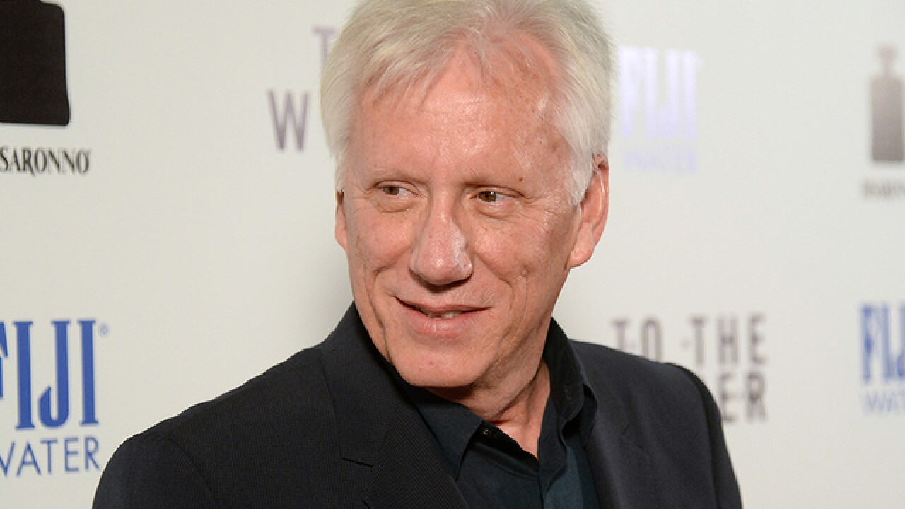 James Woods survives icy Glenwood Canyon wreck