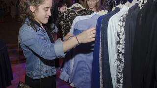 How you can rent your wardrobe and save hundreds on fashion
