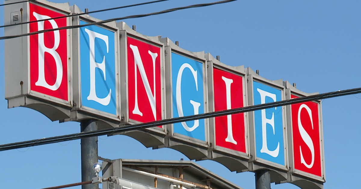 'I don't understand it': Owner of Bengies Drive-In Theatre says state won't let him open, on brink of closing for good