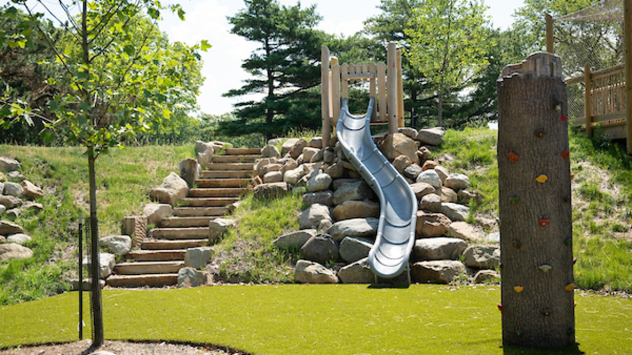 Lindsay Family Play Space