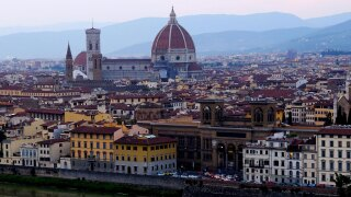 ITALY-TOURISM-ARCHITECTURE-MONUMENTS-FEATURES