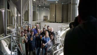 Lewis & Clark Brewing | Under the Big Sky