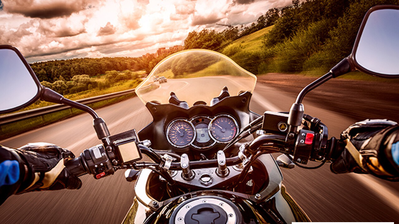5 safety tips for motorcyclists