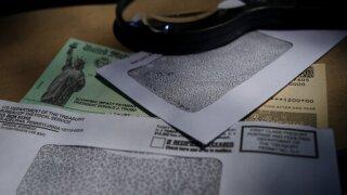 Nursing Homes-Stimulus Checks