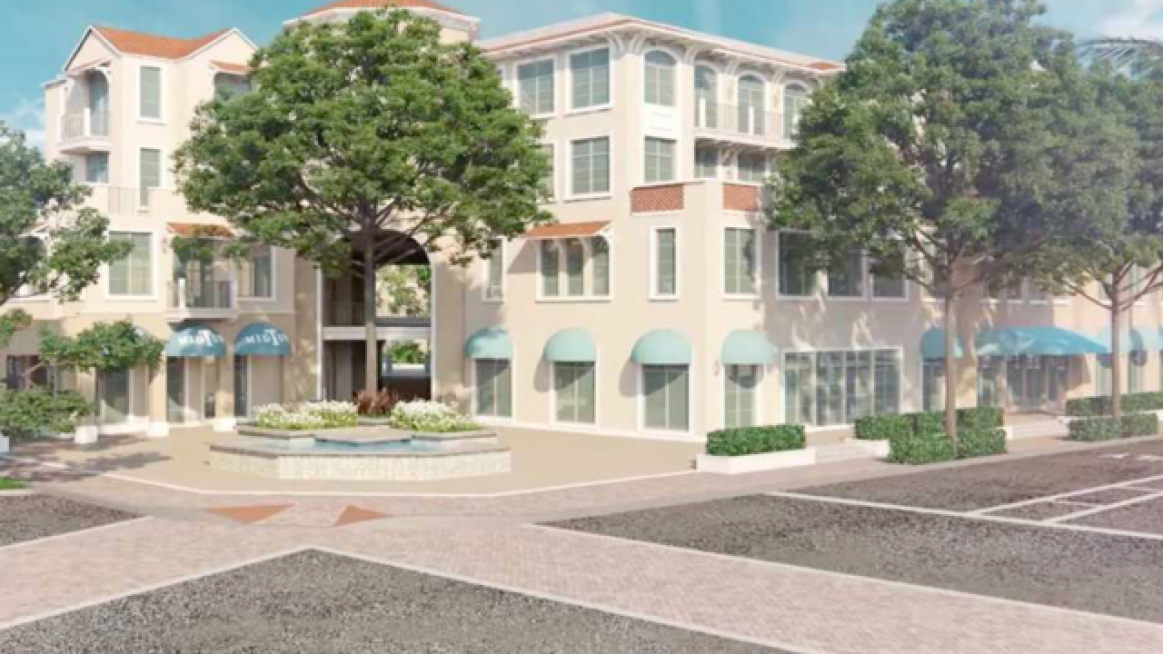 Delray Beach approves new midtown project