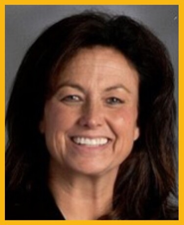 Dr. Amy Kruppe