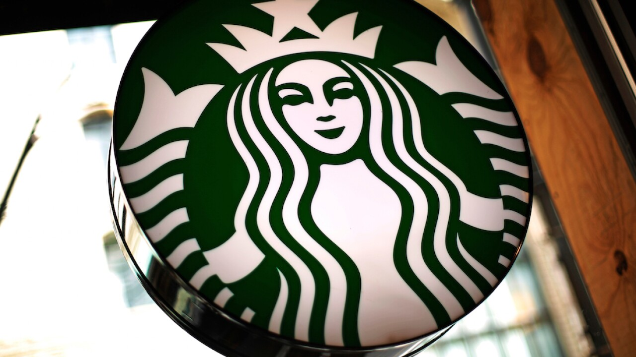 Starbucks to connect executive pay to diversity goals in 2021