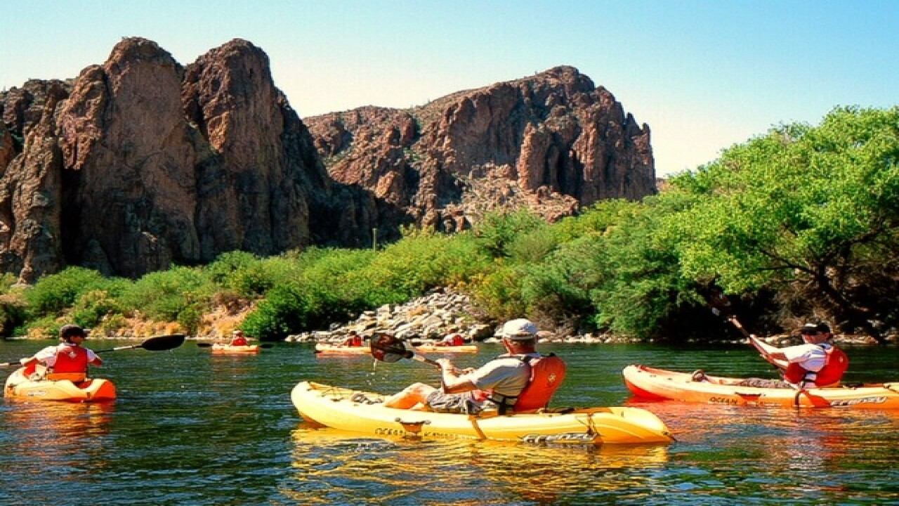 10 things to do in Arizona for the thrill-seeker