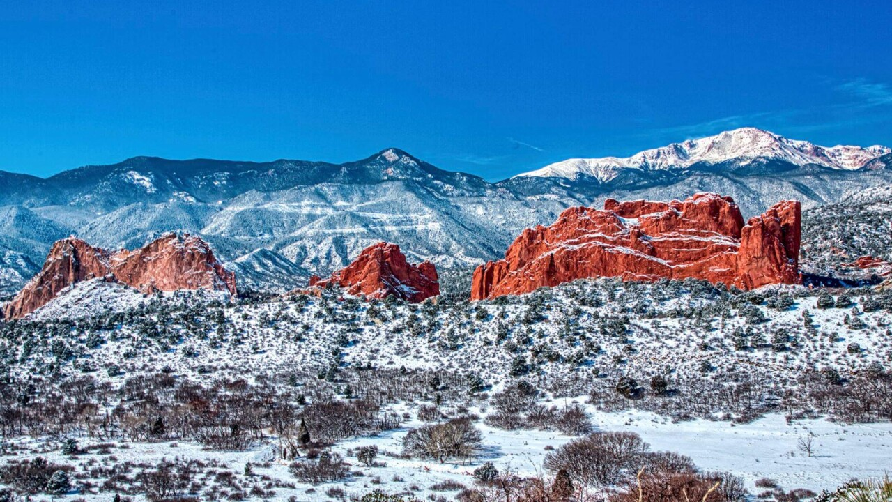 Garden of the Gods Snow Mesa Overlook Larry Marr.jpg