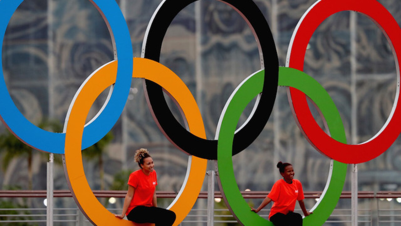 IOC says it still plans to hold 2020 Tokyo Olympics as scheduled