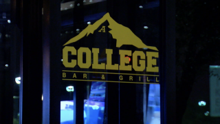 College Bar and Grill
