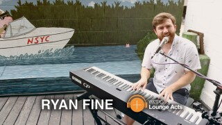 Ryan Fine - WCPO Lounge Acts