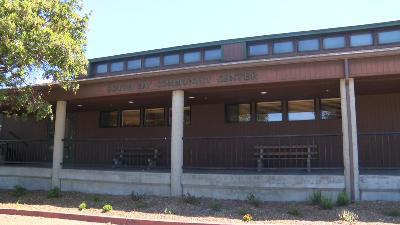 South Bay Community Center Los Osos