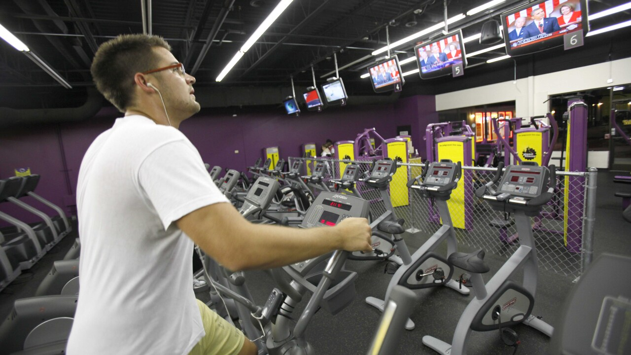 As Planet Fitness Closes Locations It Offers Free Online Workouts