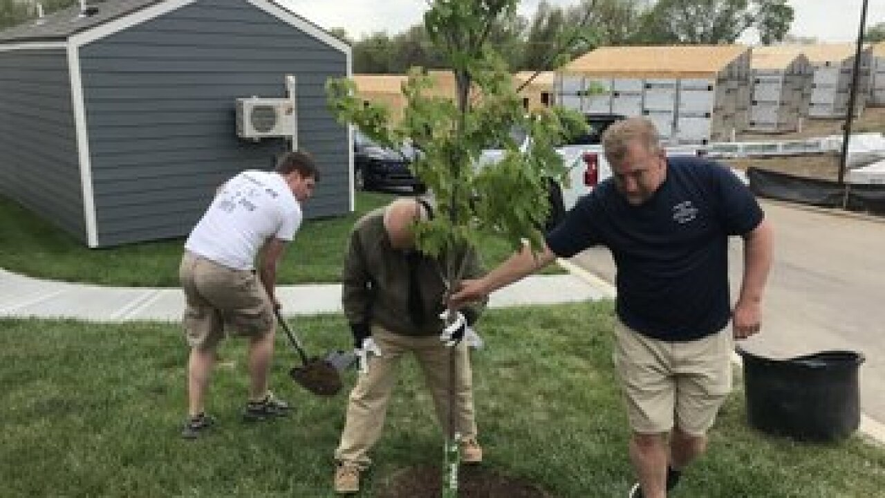 Veterans Community Project enters new phase, helps more homeless vets