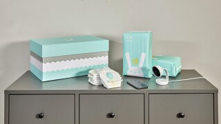 Pampers this week announced a line of smart diapers that it says will track a child's urine -- but not bowel movements -- as well as sleep.