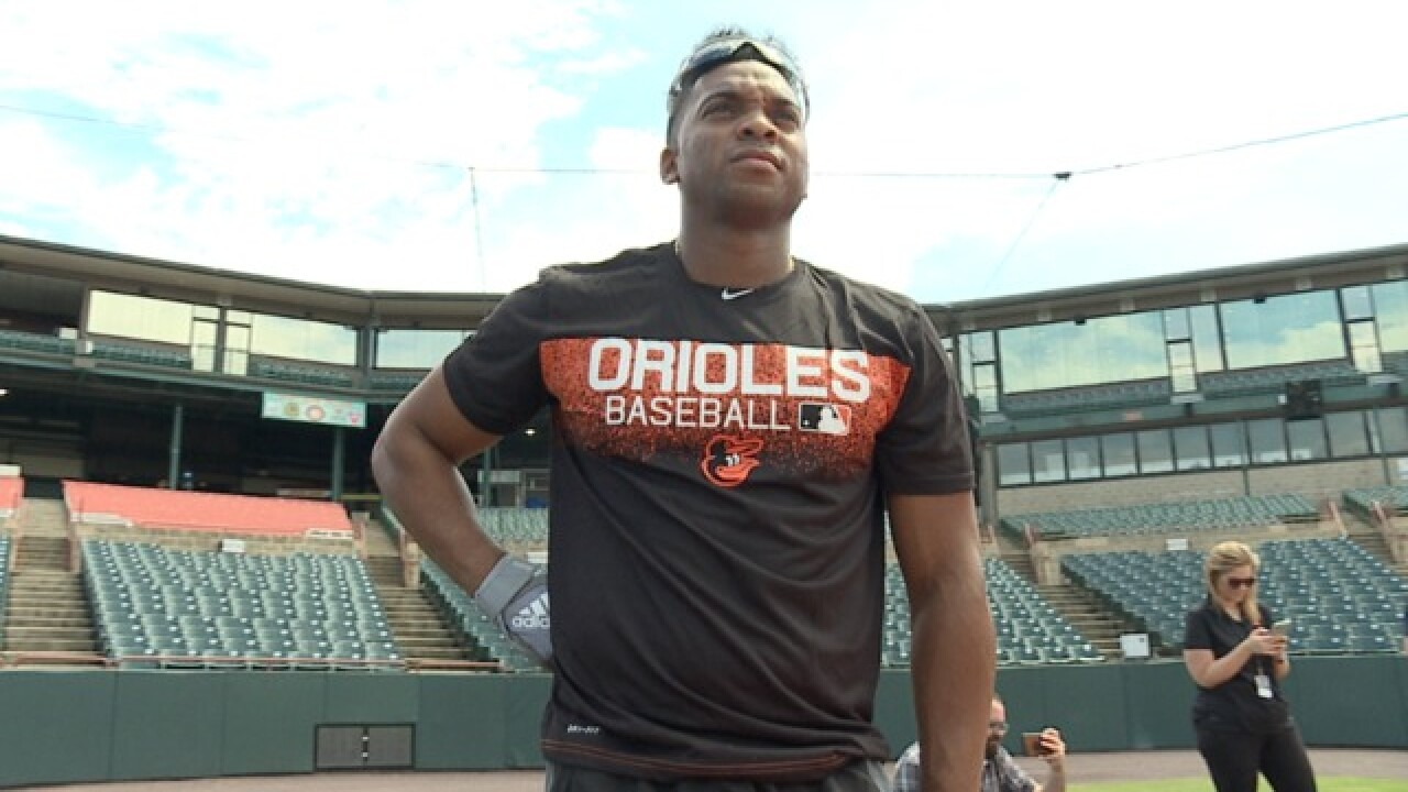 Meeting the newest Orioles prospects