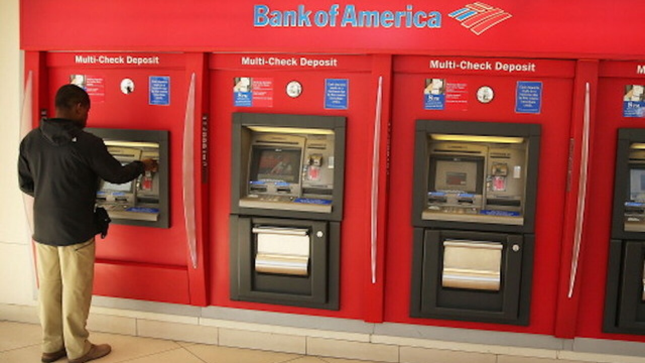 10 banks that are hiring for jobs paying over $100K