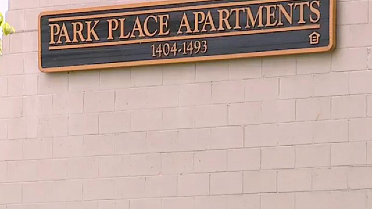 Park Place inspections yield 50+ violations