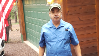 Rosendo Sandoval covid death