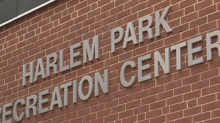 harlem park recreation center