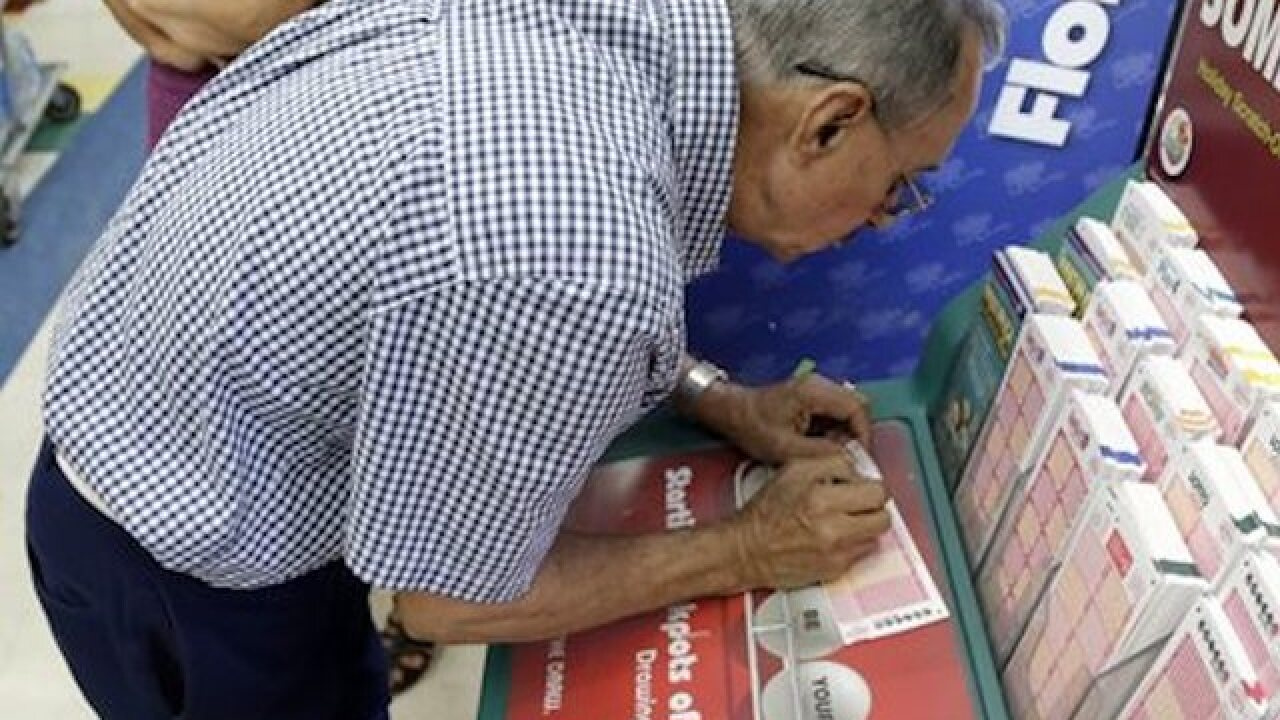 Powerball jackpot increases to $1.4B